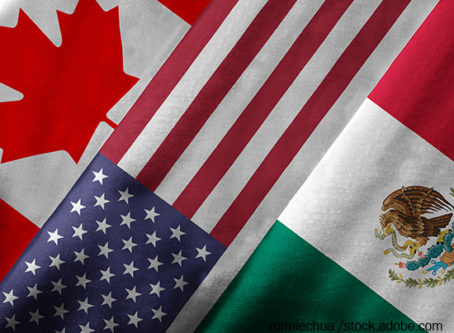 replacement for NAFTA USMCA