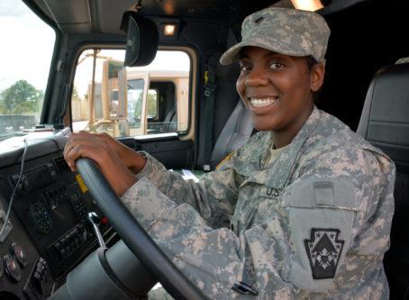 military pilot program