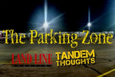 Truck Parking Zone