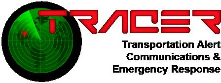 TRACER Alert logo