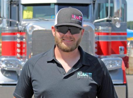 Kaleb Hammett