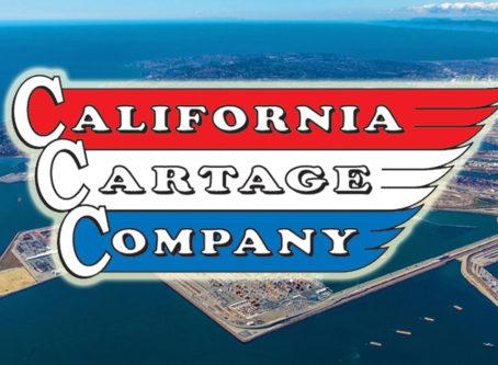 Cal Cathage Co. logo