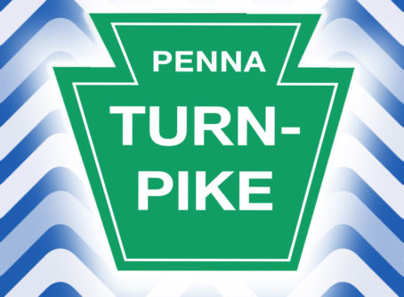 Pennsylvania Turnpike logo