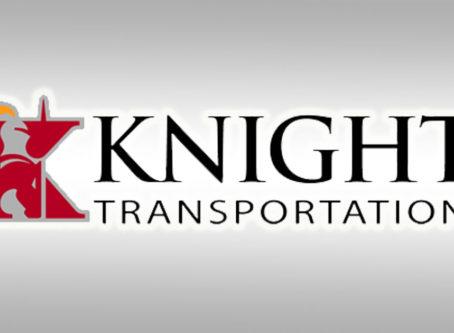 Knight Transportation logo
