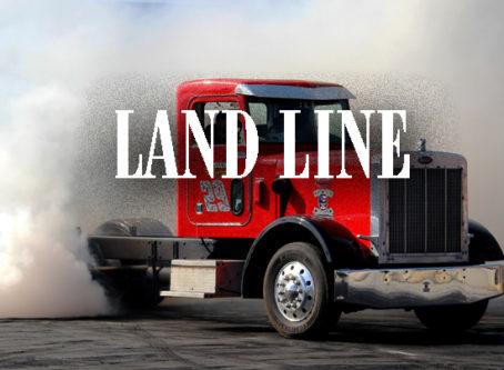 Land Line