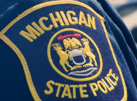 Michigan State Police speed limits