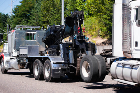 ooida scores win against forced tows, unscrupulous