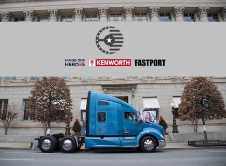 Tranistion Trucking graphic