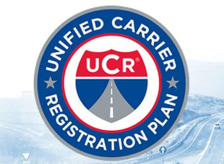 UCR Plan logo