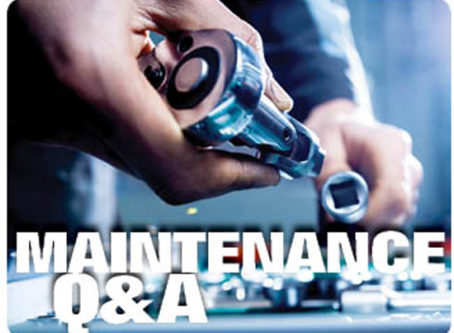 Maintenance Q A
