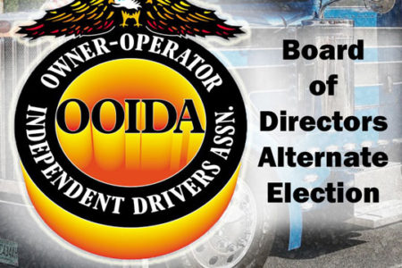 OOIDA board nominees