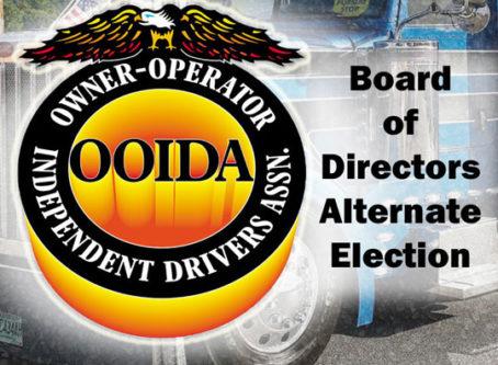 OOIDA board nominees