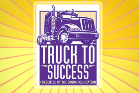 Shift Into Success, Truck To Success, owner-operator