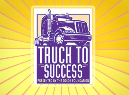 Truck to Success logo