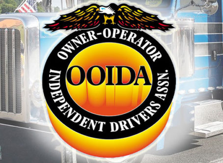 OOIDA logo Board of Directors nominees