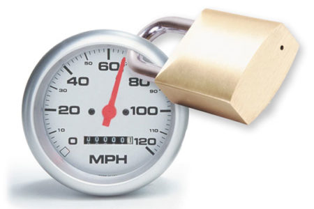 speed limiter legislation