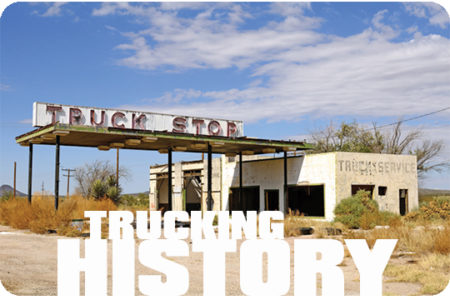 trucking history