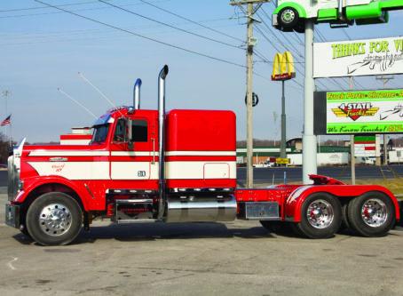 Mafia Secrets 4 State Trucks Chrome Shop