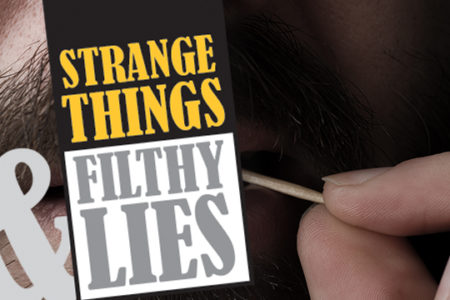 Strange Things & Lies