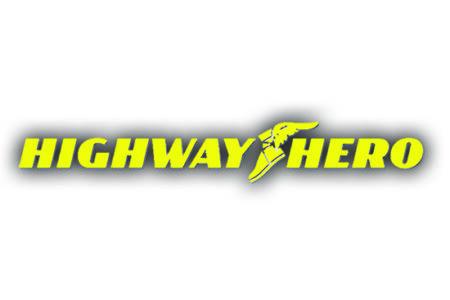 Highway Hero logo