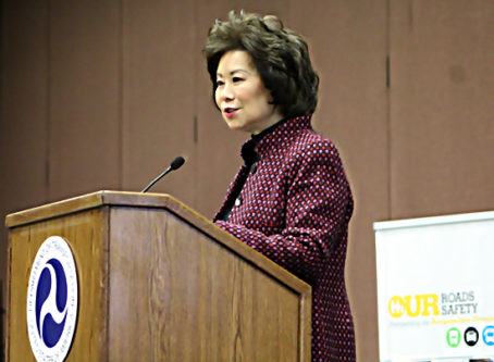 Chao at MATS 2019, hours of service