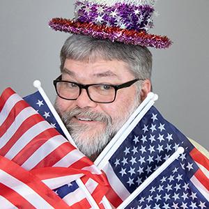 Mark Reddig USA