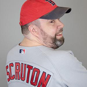 Terry Scruton