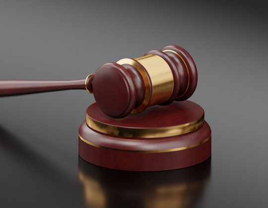 Gavel pre-paid legal services