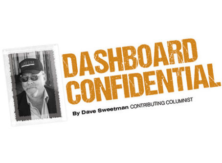 Dashboard confidential, Speeding