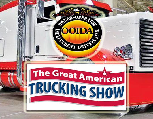 OOIDA to launch Shift Into Success business series at GATS - Land Line