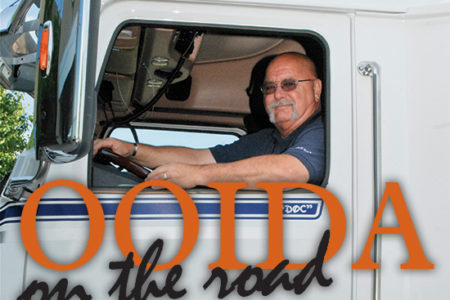 The Spirit - OOIDA on the Road