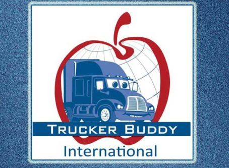 Trucker Buddy International logo