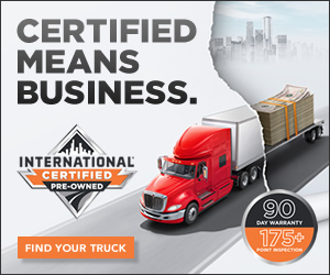 Int'l Used Trucks