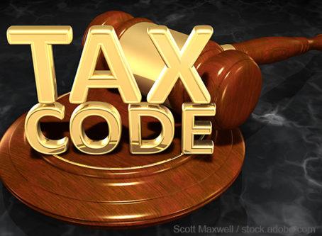per diem tax code