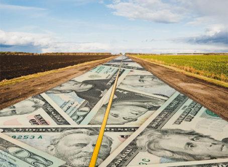 highway money