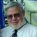 Paul Abelson