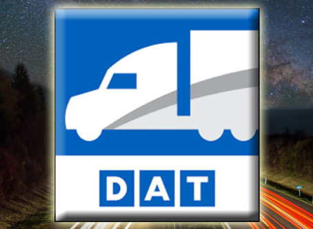 DAT Solutions logo