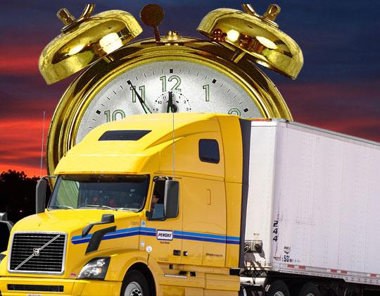 last chance on hours of service unpopular 34-hour restart regulations