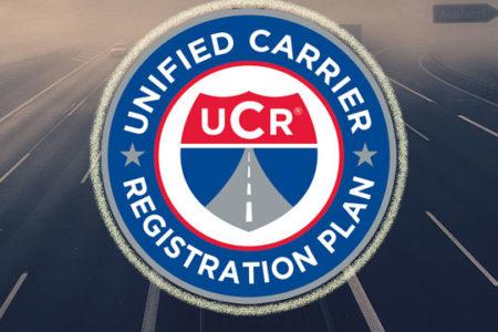 UCR fees