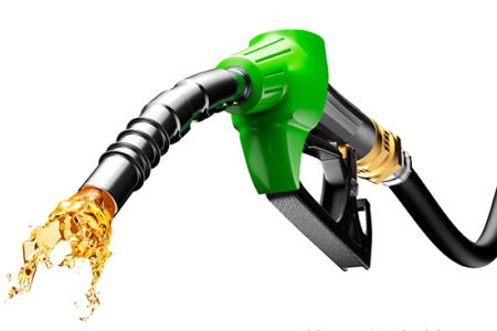fuel tax prices