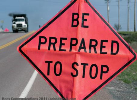 Brake Safety Week