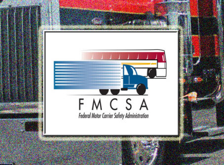 FMCSA Could be in hot water regulations