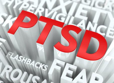 Workers comp claim PTSD