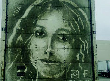 Arnulfo Gonzalez art