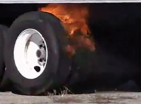 wheel fire