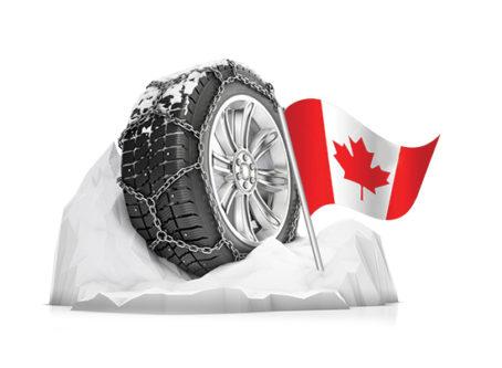 Canada Chain Laws