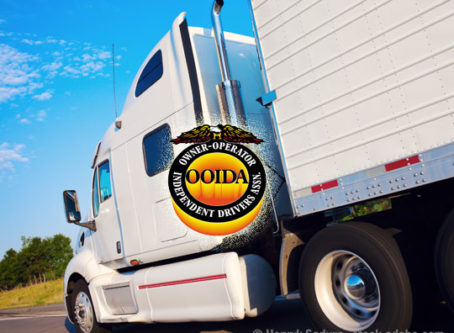 OOIDA supports more flexibility with sleeper berth options
