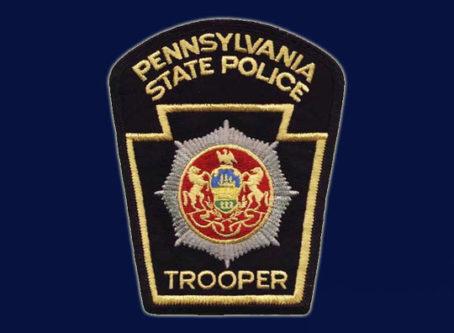 Pennsylvania State Police emblem