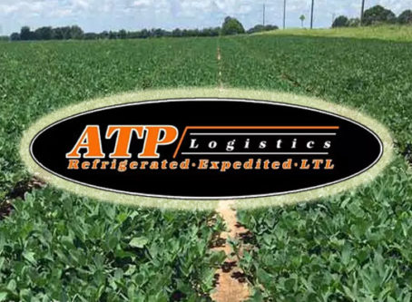 ATP Agri-Services logo, Florida crop