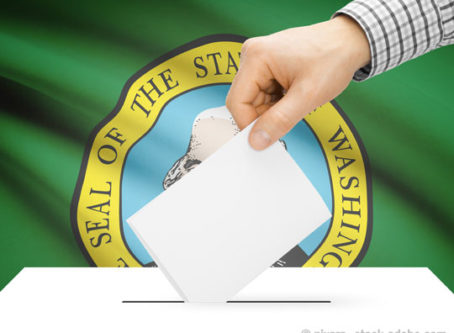 Rolling back vehicle license fees on Washington state ballot